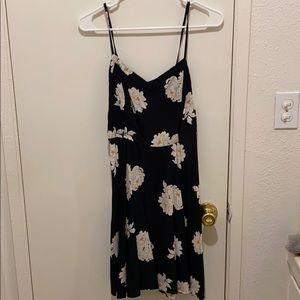 A-line Flowy Dress